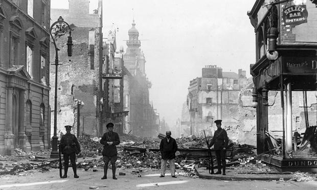 1916: Celebrating our Nationhood