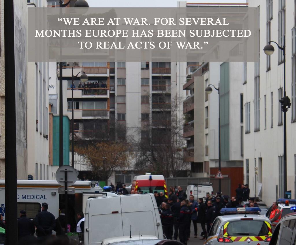 Blog 1 Brussels terror attack