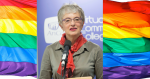 Zappone Assumes Papal Authority